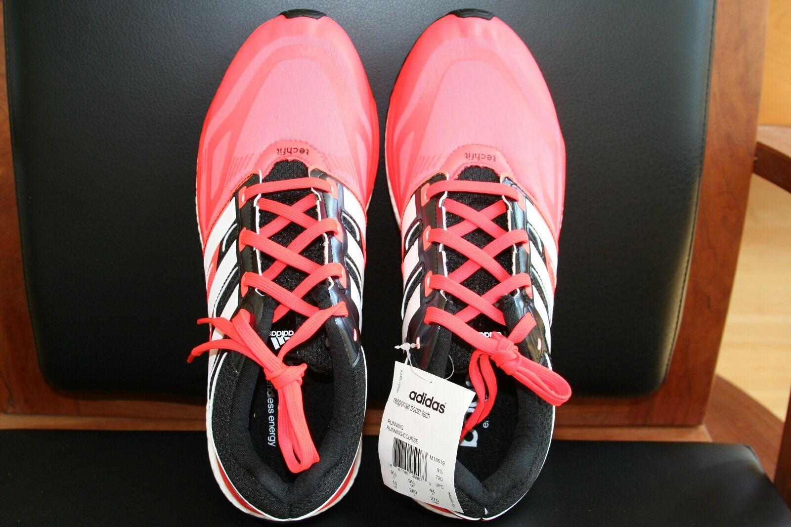 running adidas response
