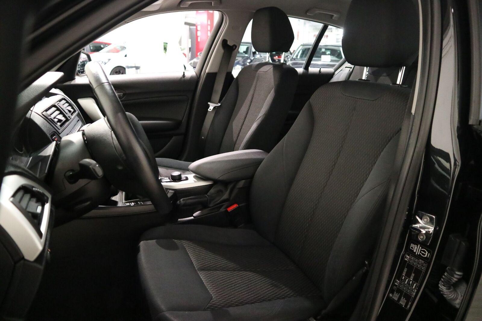 BMW 116d 2,0  - billede 10