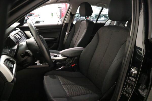 BMW 116d 2,0  billede 10