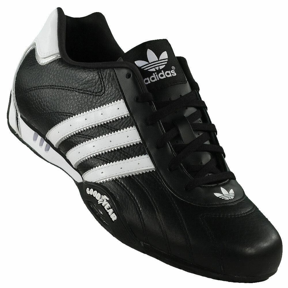 Adidas Adi Racer Faible Noir G16082 halfchaussures