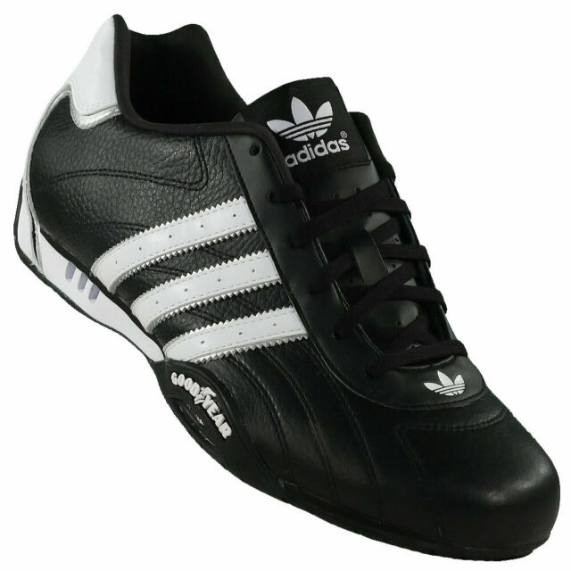 Adidas Adi Racer Low G16082 black halfshoes