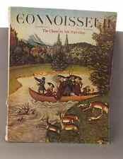 The Connoisseur - The Chase in Art - Die Jagd in der Kunst - Zeitschr 1977 /S157
