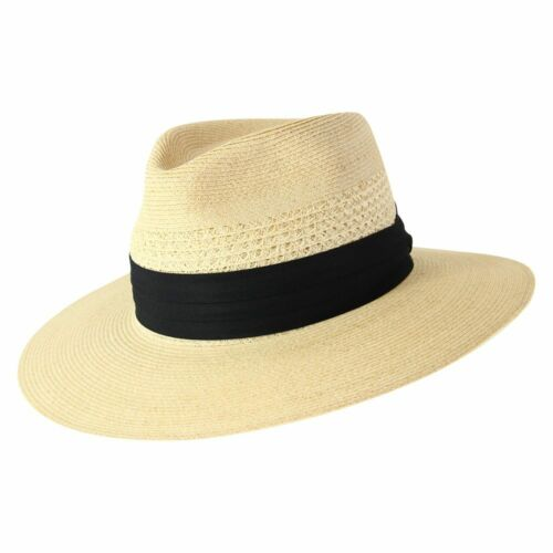 Larger Brim Akubra Range Hat