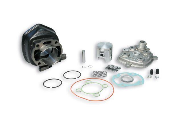MALOSSI 70cc Big Bore Kit for Aprilia ITALJET Yamaha Minarelli Liquid Cooled