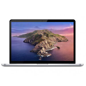 "Apple 15"" MacBook Pro Retina   2.7GHz i7 16GB 768GB Certified Refurbished A1398"