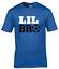 miniature 1 - Lil Bro Kids Boys T-Shirt  Little Brother Kids Boys Tee Top