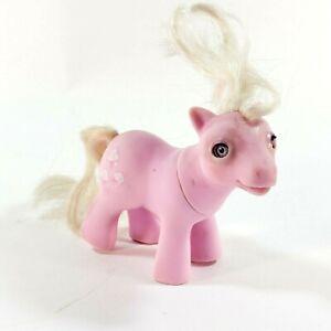 My Little Pony G1 BABY Lickety Split Beddy Bye Eye 1986 Hasbro MLP Vintage