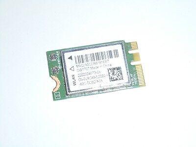 Wireless Bluetooth NGFF WIFI Card 300M For Dell DW1707 VRC88 Qualcomm QCNFA335