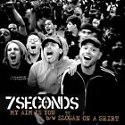 My Aim Is You [Single] by 7 Seconds (Vinyl, Oct-2013, Rise Records)