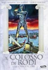Dvd IL COLOSSO DI RODI -  - (1960) *** Sergio Leone ***   ......NUOVO