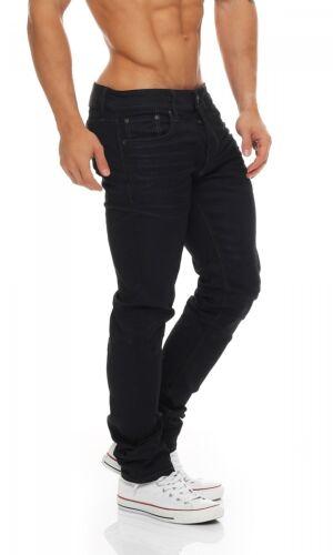 Jack /& Jones-Tim jj720-Slim Fit-Jeans Uomo Pantaloni-Nuovo