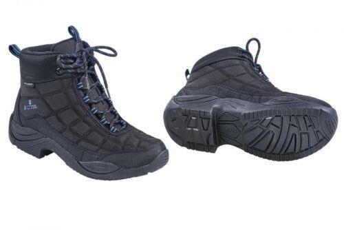 Clapier Chaussures Norfolk Bus Noir