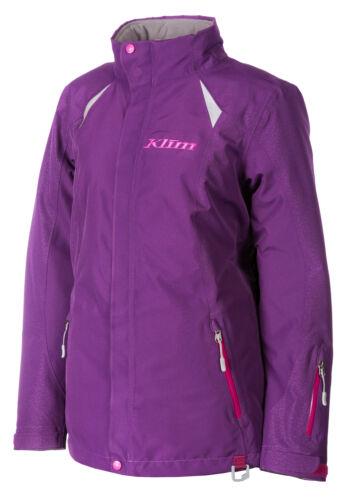 KLIM Ladies Allure Parka Purple