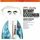 Benny Goodman - Happy Session (2010)