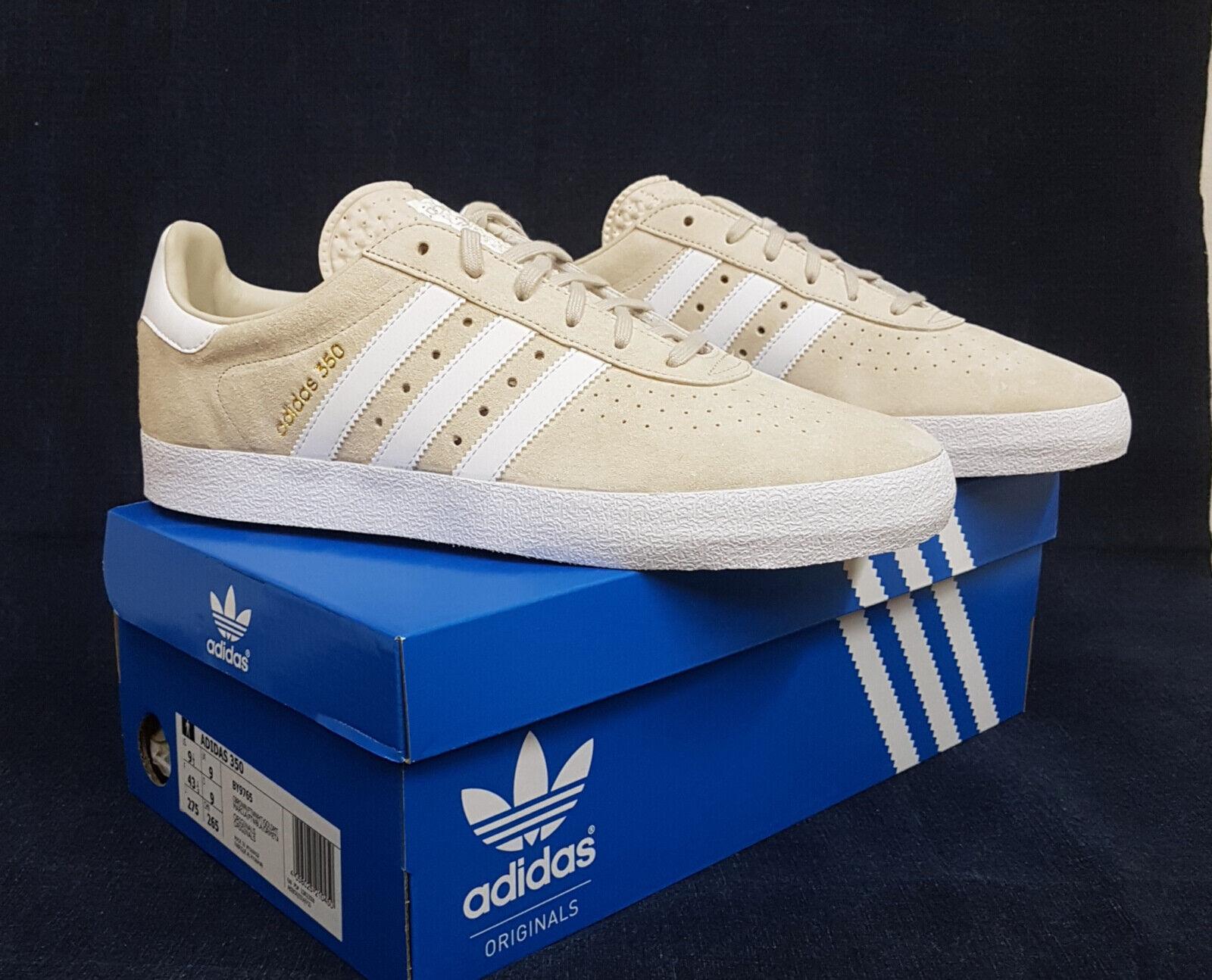 adidas originals 350 bianca