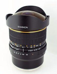 New-Rokinon-8mm-F-3-5-Fisheye-Lens-for-Sony-E-Mount