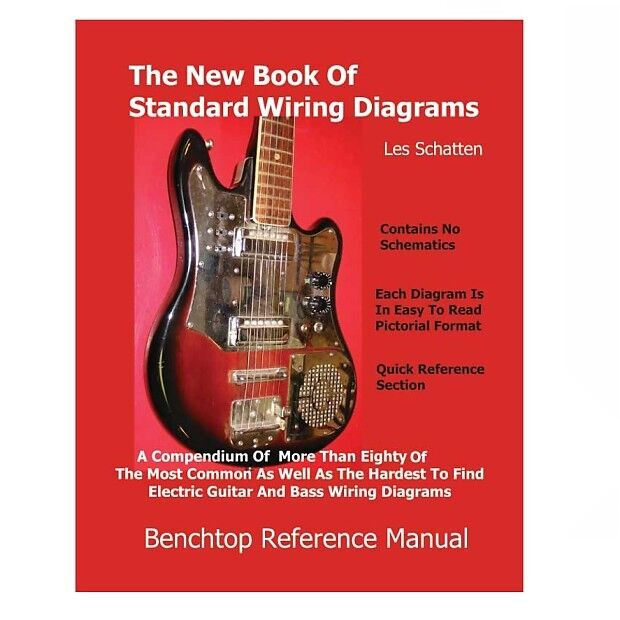 Les Schatten Book Of Standard Wiring Diagrams Bswd