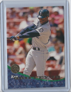 1994-Leaf-368-Ken-Griffey-Jr-Mariners-HOF-Mint