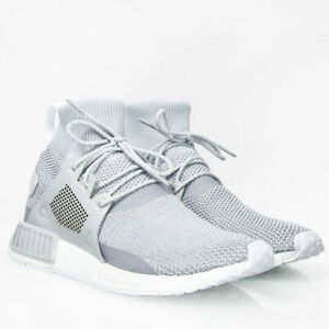 Details about adidas NMD XR1 Adventure Primeknit SHOES SIZE 11.5 BRAND NEW