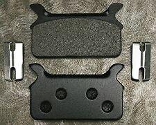 Ultima Sintered Brake Pads for XL 2004-Present Rear OEM 42836-04