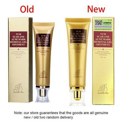 30g Acne Scar Removal Cream Skin Repair Stretch Marks Remover Cream Acne Spots Ebay