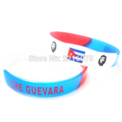 CHE GUEVARA wristband x 1