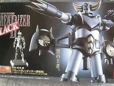 Used Bandai Soul of Chogokin GX-04B Black UFO Robo GrenDizer