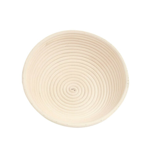 Dough Proofing Round Oval Banneton Brotform Proving Rattan Dough Bread Basket