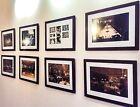 Use Blu Tack 1 X Super Light Black A3 Photo Picture Certificate Timber Frame