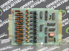 NOS GIDDINGS AND LEWIS CIRCUIT BOARD 502-02770-01 NEW OLD STOCK!