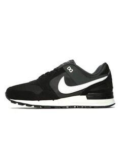 da autentiche uomo 89 uk ginnastica 6 da di 12 Taglie Pegasus 100 Nike zecca scarpe nero Nuovo 0CwAwxqU