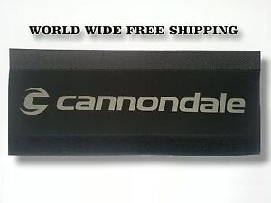 Cannondale Cycling Bike Bicycle Chain Stay Protector Pad