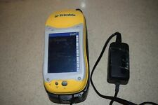 Trimble Geoxt 46475 30 Pocket Pc Handheld Data Collector With Charger 17