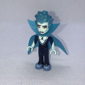 LEGO-Balthazar-Minifigure-Minidoll-The-Lego-Movie-2-tlm183-from-70837-Genuine