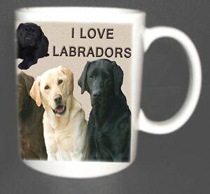 I-LOVE-LABRADOR-DESIGN-COFFEE-MUG-LIMITED-EDITION-yellow-black-chocolate
