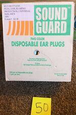 Ability One Ear Plugsuncord29dbpk200 6515 00 137 6345