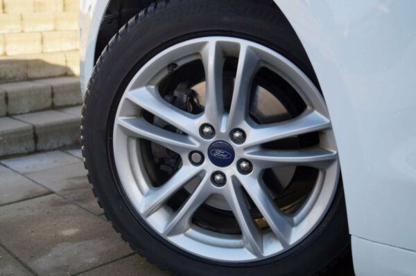 Ford Mondeo 2,0 TDCi 210 Titanium aut. - billede 4