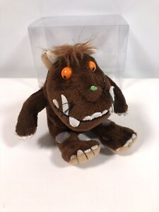 Gruffalo-Plush-Aurora-By-Julia-Donaldson-Classic-5-Small-Soft-Toy