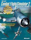 Microsoft Combat Flight Simulator 2 WW II Pacific Theater : Inside Moves by Jeff Van West and Microsoft Corporation Staff (2000, Paperback)