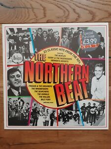 Various-The-Northern-Beat-London-Records-840-968-1-Vinyl-LP-Compilation