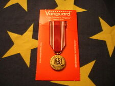 Army Good Conduct Mini Medal New Vanguard US Made Certified