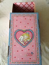 8 Stück Spiegelburg Nr Muffin-Form Prinzessin Lillifee rosa 21673