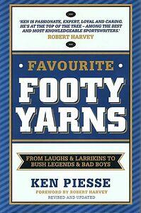 FAVOURITE-FOOTY-YARNS-by-Ken-Piesse-NEW-p-b-2016-AFL-Foreword-Robert-Harvey