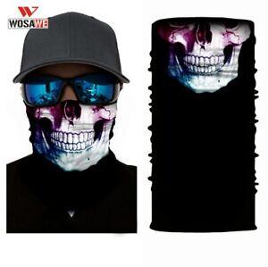 WOSAWE-Motorcycle-Bandana-Balaclava-3D-Face-Shied-Skull-Mask-Balaklava-Hip-Hop