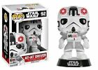 Star Wars The Force Awakens - At-at Driver Pop Vinyl Figure 92