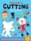 Arty Mouse Cutting by Susie Linn (Paperback, 2016)