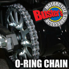 Honda XL400 V Transalp 92-98 Heavy Duty O-Ring Chain and Sprocket Kit