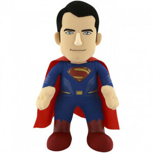 Batman V Superman Superman Plush Peluche BLEACHER CREATURES