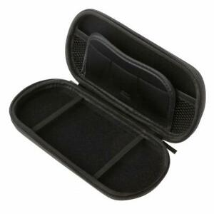 OFFICIAL-OEM-Sony-Travel-Pouch-for-PS-Vita-amp-PSV-Black-Hard-Carrying-Case-NEW
