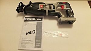 Porter-Cable-PCC670B-20V-Max-Lithium-Reciprocating-Saw-Tigersaw-Sawzall-NEW